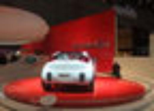 Citroen al Salone di Ginevra 2008 - Foto 7 di 11
