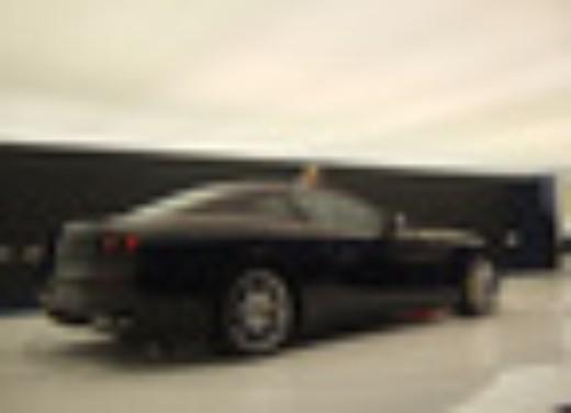 Ferrari al Salone di Ginevra 2008 - Foto 4 di 11