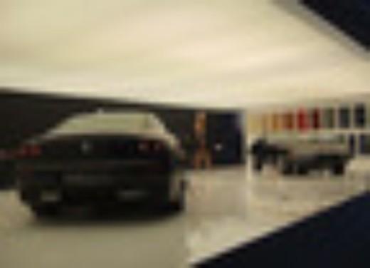Ferrari al Salone di Ginevra 2008 - Foto 6 di 11