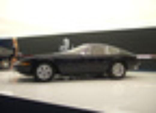 Ferrari al Salone di Ginevra 2008 - Foto 7 di 11
