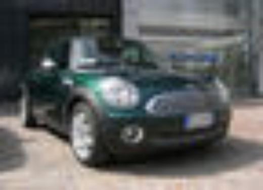 Fiat e BMW per Alfa Romeo e Mini - Foto 3 di 10