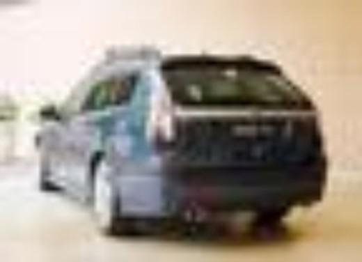 Saab 9-3 SW Sporthatch: Test Drive - Foto 19 di 20