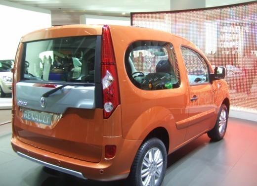 Renault al Salone di Ginevra 2009 - Foto 3 di 17