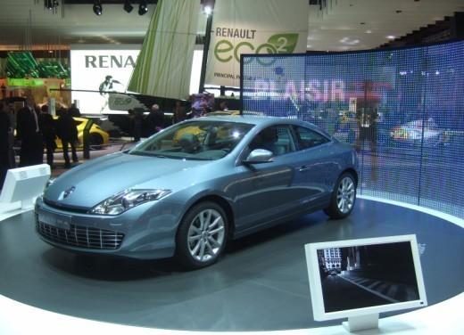 Renault al Salone di Ginevra 2009 - Foto 7 di 17