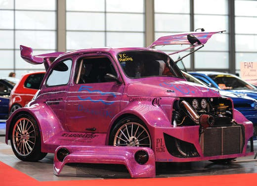 My Special Car Show 2009 - Foto 37 di 41