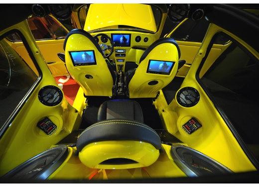 My Special Car Show 2009 - Foto 38 di 41