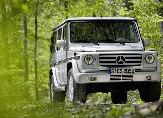 Mercedes-Benz Classe G - 30 anni