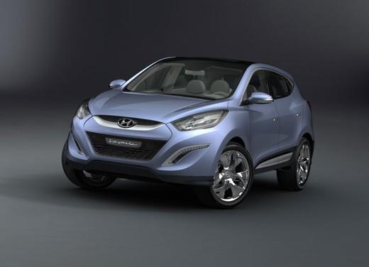 Hyundai ix35 in promozione al prezzo di 18.440 euro - Foto 31 di 36