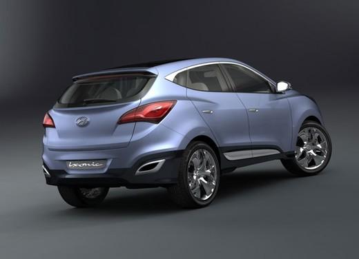 Hyundai ix35 in promozione al prezzo di 18.440 euro - Foto 32 di 36