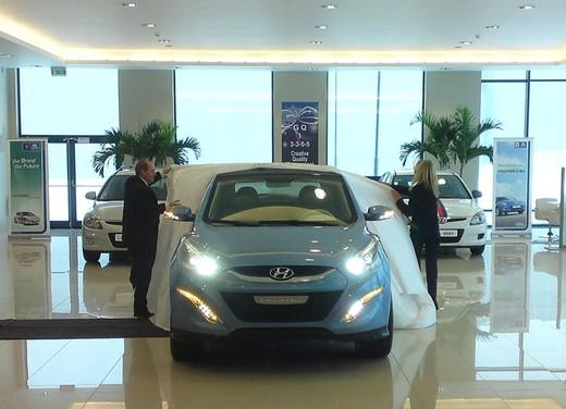 Hyundai ix35 in promozione al prezzo di 18.440 euro - Foto 35 di 36