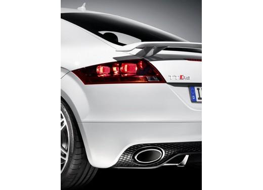 Audi TT RS - Foto 57 di 60