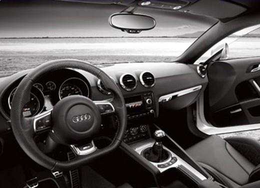 Audi TT RS - Foto 58 di 60