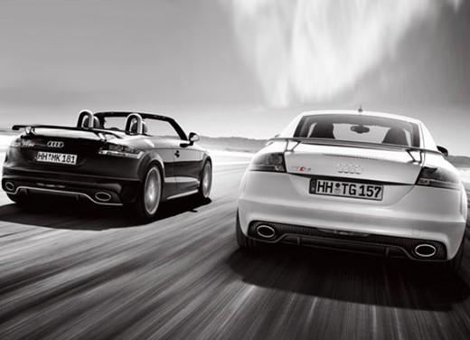 Audi TT RS - Foto 49 di 60