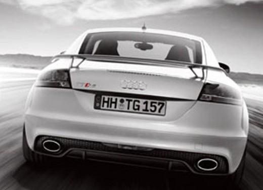 Audi TT RS - Foto 50 di 60