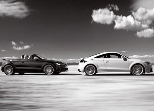 Audi TT RS - Foto 52 di 60