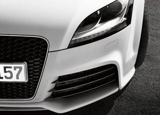 Audi TT RS - Foto 53 di 60