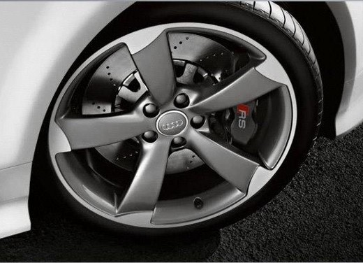 Audi TT RS - Foto 54 di 60