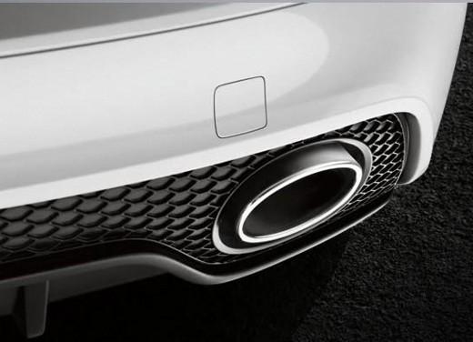 Audi TT RS - Foto 55 di 60