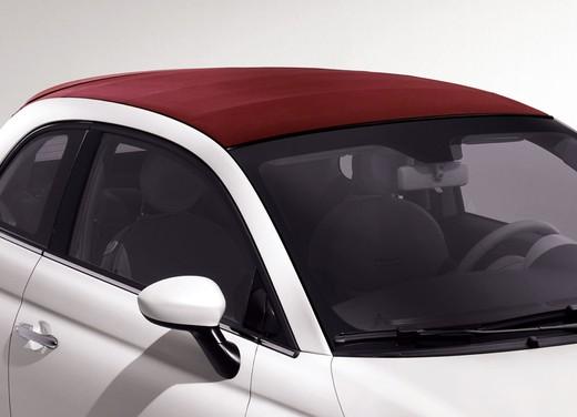 Fiat nuova 500 cabrio - Foto 10 di 10