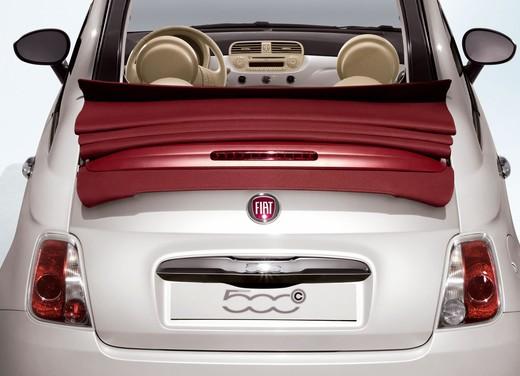 Fiat nuova 500 cabrio - Foto 8 di 10