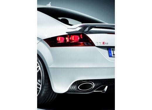 Audi TT RS - Foto 60 di 60