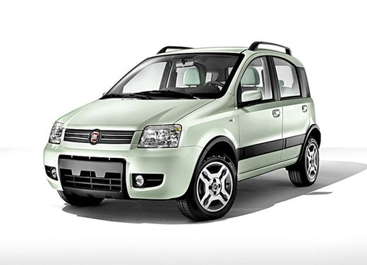 Fiat Panda Natural Power – Test Drive - Foto 7 di 12