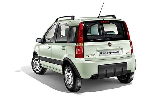 Fiat Panda Natural Power – Test Drive - Foto 8 di 12