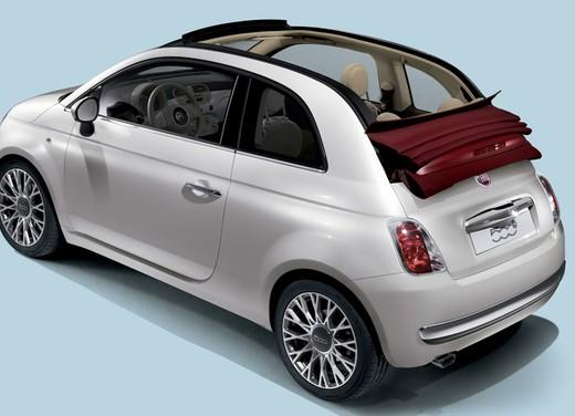 Fiat nuova 500 cabrio - Foto 2 di 10