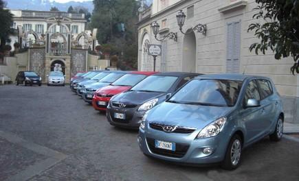 Hyundai i20 – Test Drive - Foto 1 di 9