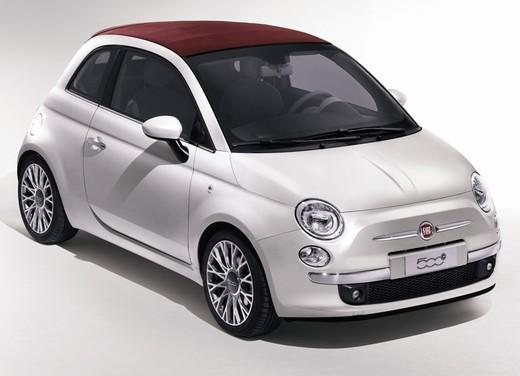 Fiat nuova 500 cabrio - Foto 4 di 10