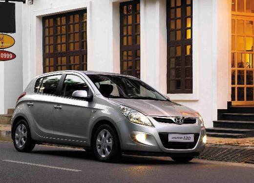 Hyundai i20 – Test Drive - Foto 3 di 9