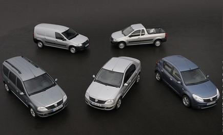 Dacia Gamma 2009 - Foto 4 di 99