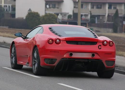 Ferrari F450 – spy - Foto 32 di 32