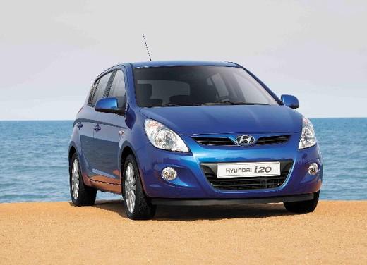 Hyundai i20 – Test Drive - Foto 6 di 9