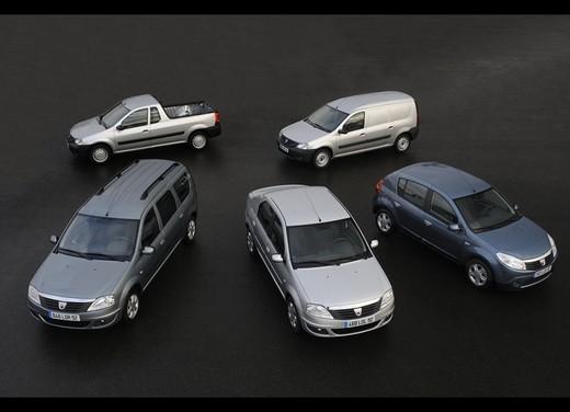 Dacia Gamma 2009 - Foto 5 di 99