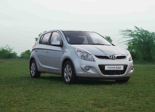 Hyundai i20 – Test Drive - Foto 5 di 9