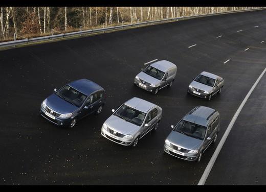 Dacia Gamma 2009 - Foto 6 di 99