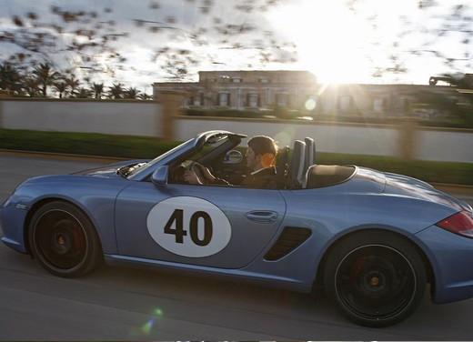 Porsche Boxster S 2009 – Test Drive - Foto 6 di 13