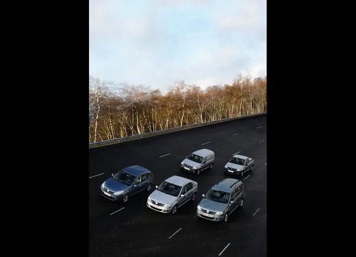 Dacia Gamma 2009 - Foto 9 di 99