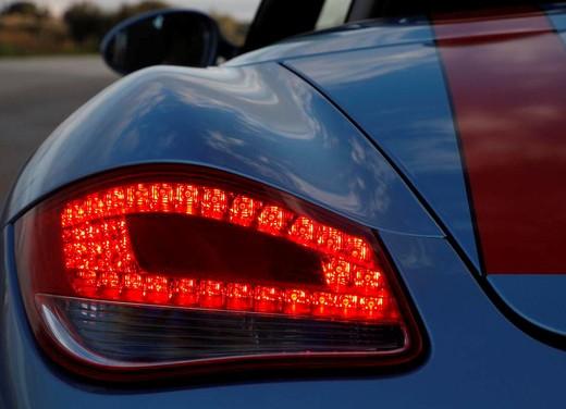 Porsche Boxster S 2009 – Test Drive - Foto 9 di 13