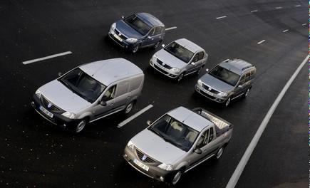 Dacia Gamma 2009 - Foto 11 di 99