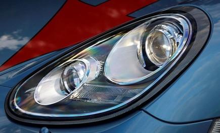 Porsche Boxster S 2009 – Test Drive - Foto 11 di 13