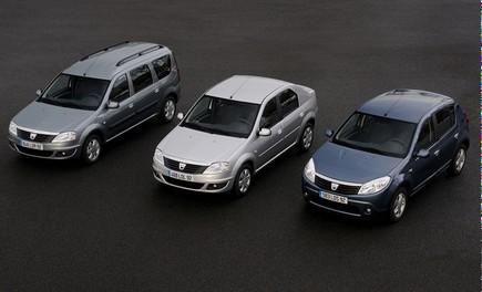 Dacia Gamma 2009 - Foto 14 di 99