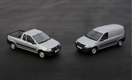 Dacia Gamma 2009 - Foto 15 di 99