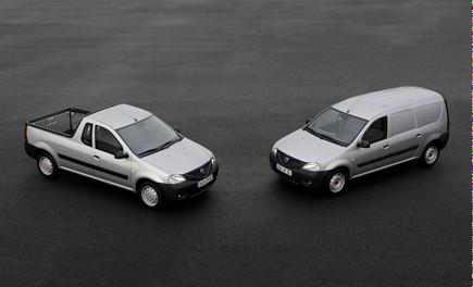 Dacia Gamma 2009 - Foto 16 di 99