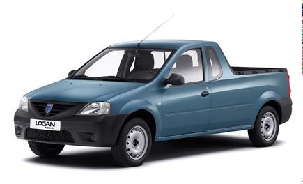 Dacia Gamma 2009 - Foto 24 di 99