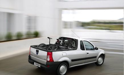 Dacia Gamma 2009 - Foto 26 di 99