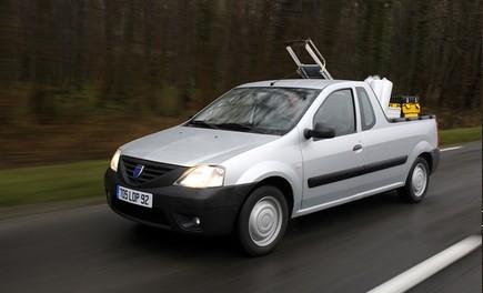 Dacia Gamma 2009 - Foto 28 di 99