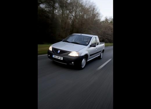 Dacia Gamma 2009 - Foto 29 di 99