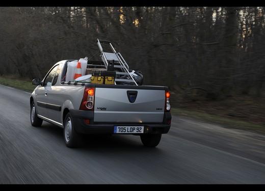 Dacia Gamma 2009 - Foto 32 di 99